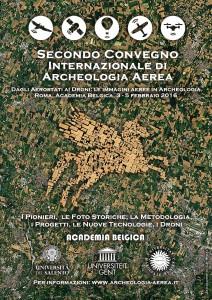 ConvegnoArcheologiaAerea2015Locandina